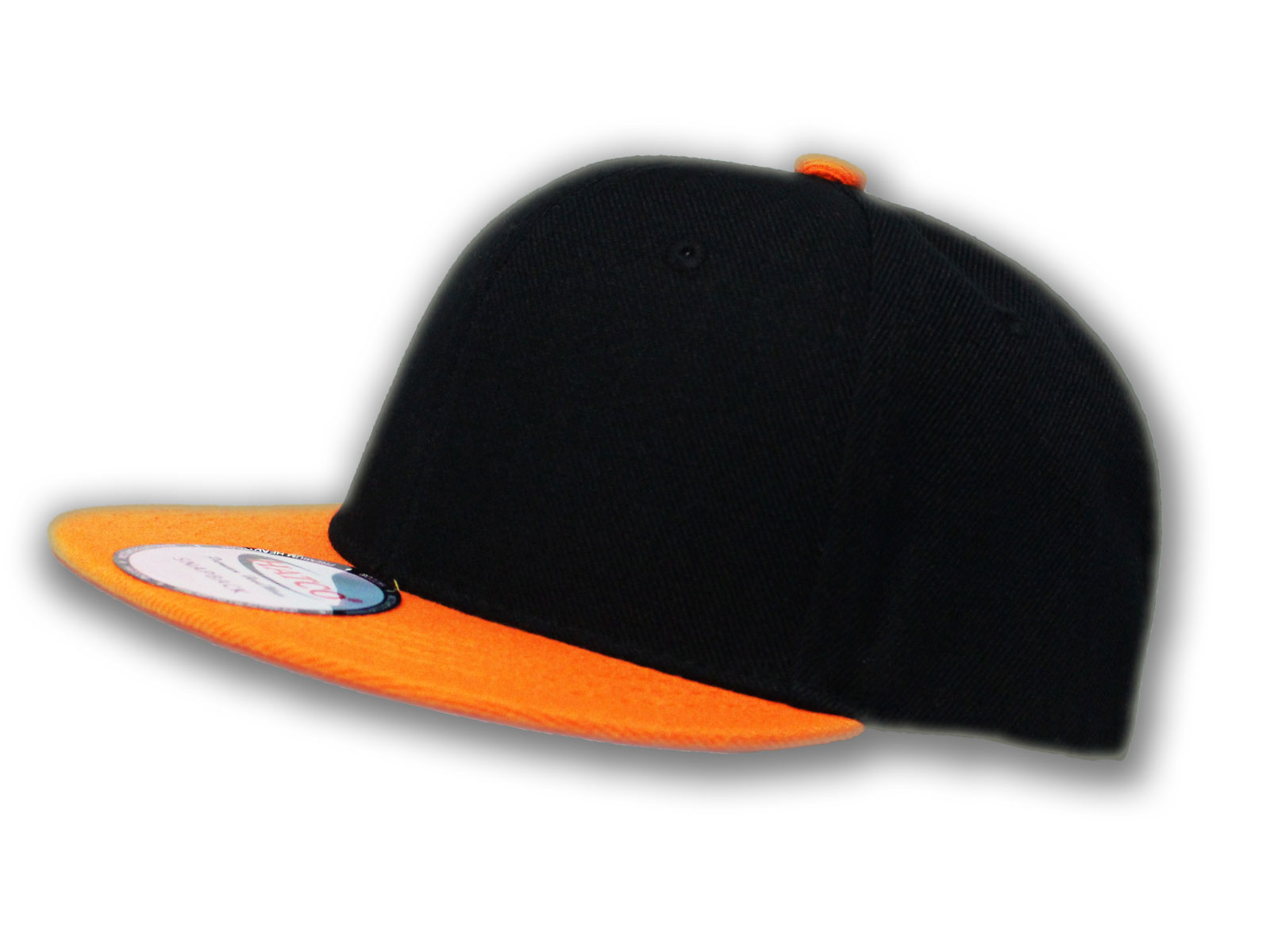 Snaback Adjustable Hat